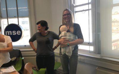 Maternity Nurse (non-medical) Level 3 Online