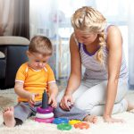 How do I become a nanny in the UK?