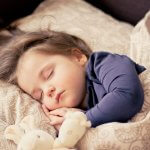 How irregular bedtimes can have a huge impact on your child