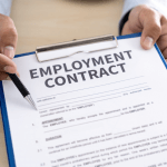 Employment contracts and statutory rights