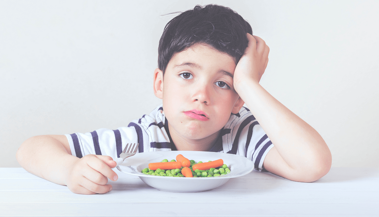 Managing Fussy eaters blog-min