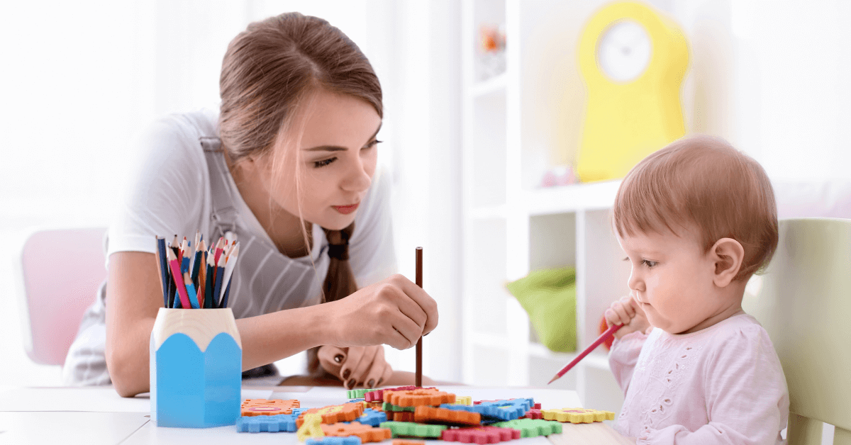 The Difference Between a Nanny and a Childminder