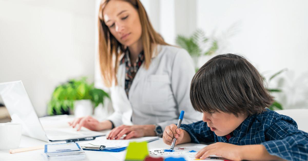 The Donald Winnicott Education Approach